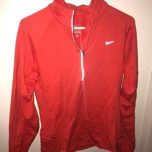 Fleece Nike Hoodie